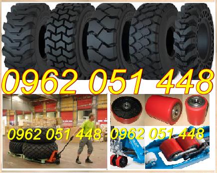 Bánh xe, lốp xe, bánh xe nâng, lốp xe nâng, bánh tải, bánh lái, bánh trước bánh sau, lốp đặc giá rẻ nhất